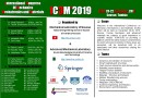 The International Congres of Mechanics, Mechatronics and Materials IC3M. Sousse December 20-22, 2019